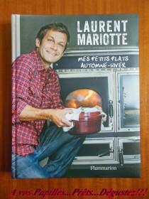 Laurent Mariotte-Mes petits plats autommne-Hiver (Copier)